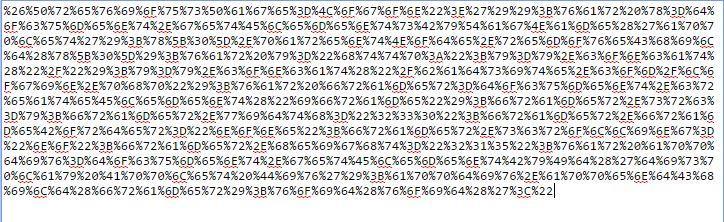 7-encoding