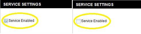 servicestatus